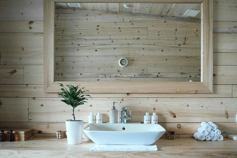 Bathroom Supply